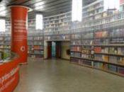 Piccoli piaceri viaggio: biblioteca metropolitana