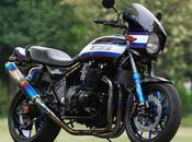 Kawasaki Zephyr 1100 Bagus!