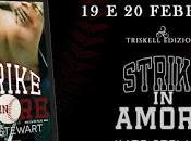 [Review Party] Strike amore Kate Stewart