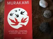 "Murakami confine, oveste sole"""
