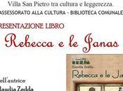 Presentazione: Rebecca Janas Villa Pietro