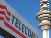 Telecom Italia vista piano industriale della cessione Persidera