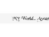 World… Award!
