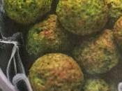 Crocchette broccoli parmigiano