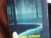 morso della reclusa, Fred Vargas