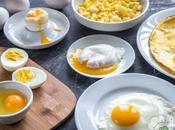 quello camicia all'uovo alla Cracco: modi cucinare uova