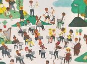 L'orchestra: libro aguzzare vista, scoprire strumenti musicali solo!