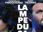 Lampedusa Anders Lustgarten. Teatro Piccolo Eliseo, febbraio 2018