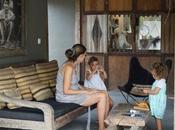 L'Isola Gili Air: piccolo paradiso senza auto moto