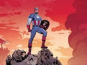 Dopo dieci anni Chris Samnee saluta Marvel salpa verso nuovi, misteriosi, orizzonti!
