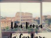 Roma gustare: giorni spasso capitale