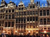 Bruxelles Bruges, mini vacanza Belgio