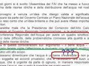 Mario Pepe crede vivere ancora negli anni quando Alto Calore Consorzio SpA!!!