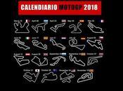 Calendario MotoGP 2018 elenco gare chiaro date orari