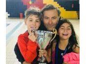 Nuoto, Campionati regionali: medaglie d'oro atleti dell'A.S.D. Sport Winner Menfi