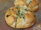 Pane: Pane all'aglio