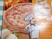 Pizza senza glutine Free From