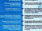 "Matteo Renzi, ""Cento Passi"" verso l'affondamento buonsenso Paese Quarta puntata"