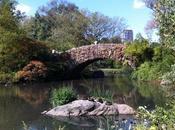 parchi belli York City primavera)