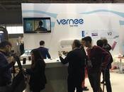 Tutte novità Vernee Mobile World Congress 2018