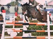 Equitazione: Campo Rossi Cagliari concorso nazionale salto ostacoli BlogoSocial