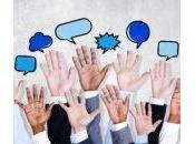 Coinvolgi tuoi dipendenti social