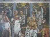 TIGELLIO, POPSTAR CAGLIARITANA ALLA CORTE CESARI #tigellio #cicerone #giuliocesare #orazio