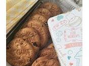 Biscottoni Cereali Cioccolato Fondente