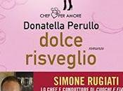 Dolce Risveglio Donatella Perullo, Leggere Editore, 2017