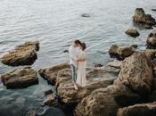 L'Engagement Shooting Wedding Storytelling Photography Perché ogni storia d'amore inizia prima matrimonio