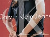 Kate Moss V.Stein. fille peuple jeans