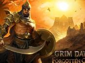 Crate Entertainment annuncia Grim Dawn: Forgotten Gods