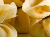 Ricette gustose, veloci appetitose menù Pasqua: Fagottini ripieni certosa erbe aromatiche.