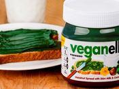 Arriva Veganella, nutella vegana