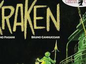 """""""Kraken"""" Pagani Cannucciari: mostra presentazione"""