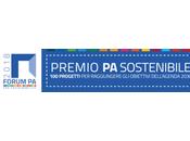 """AGENDA 2030 Selezione progetti """"Premio SOSTENBILE"""". Modulo semplificato online Google Docs fino aprile 2018"""