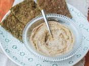 Hummus lenticchie