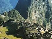 Machu Picchu, segreti nelle rocce
