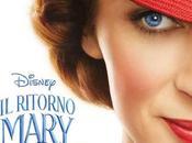 tata amata torna cinema Mary Poppins