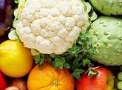 carrello stagione frutta verdura marzo