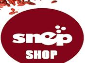 Snep Shop. Acquista Adesso!