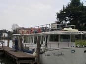 Navigare ville venete Riviera Brenta