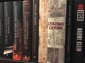 Scatti dalla libreria: L'ultimo Catone