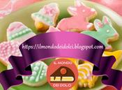 Scopri ingredienti consigli utili cucinare Dolci Pasqua: Biscottini Pasquali.