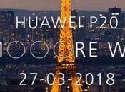 Huawei mostra tripla fotocamera nuovi video promo