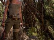 "Cinema, novità: ""Tomb Raider"", ""Metti nonna freezer"" ""Maria Maddalena"""