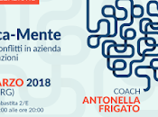 Gestire conflitti azienda nelle relazioni, seminario Antonella Frigato