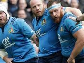 Nazioni: ecco l'Italia Scozia, Polledri debutta l'azzurro
