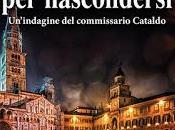 Anteprima: Nessun posto nascondersi Luigi Guicciardi