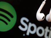 Spotify sperimenta ricerca vocale brani